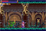Castlevania Harmony of Dissonance скриншоты