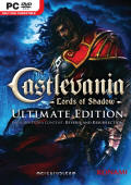 Castlevania Lords of Shadow PC версия