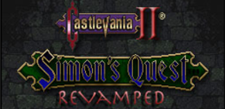 Castlevania II: Simon's Quest - Revamped